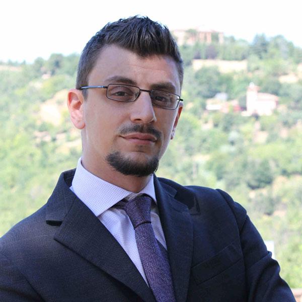 Dottor Berardo Di Matteo Equipe Professor Maurilio Marcacci