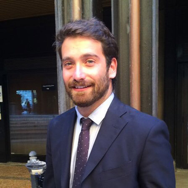 Dottor Tommaso Bonanzinga Equipe Professor Maurilio Marcacci