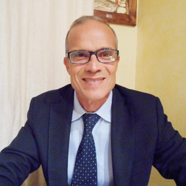 Dottor Francesco Iacono Equipe Professor Maurilio Marcacci